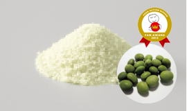 Green Soybean Extracts Powder